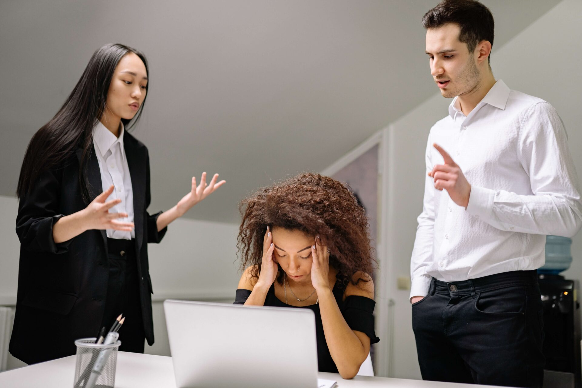Depression in the workplace – how to recognise it and what you can do about it